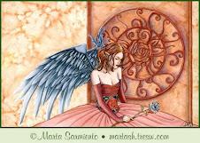 Entra en el mágico mundo de Marta Sarmiento.