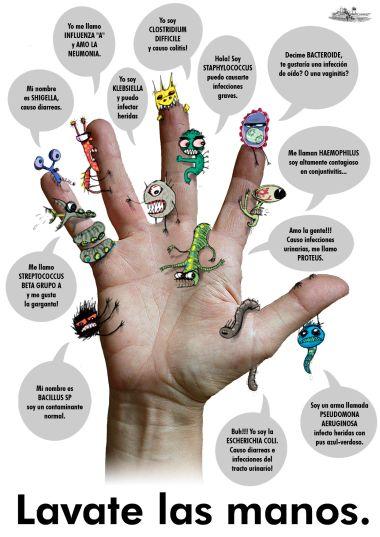 El tratamiento láser de las uñas penza