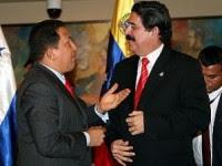 El Comandante del ALBA:  Biografía de Manuel Zelaya haciendo click sobre la imagen