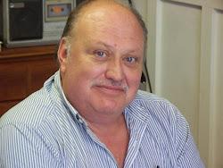 Donnie Dobson - Tulsa Bail Bondsman