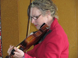Julie Petitt Violin Teacher