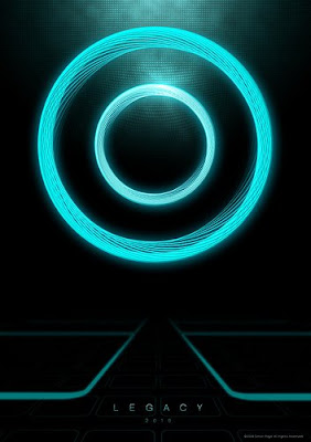 Tron 2 Legacy Movie