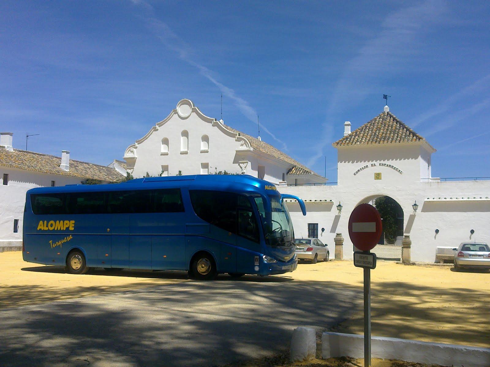 Alomblog cortijos andaluces - Cortijos andaluces encanto ...