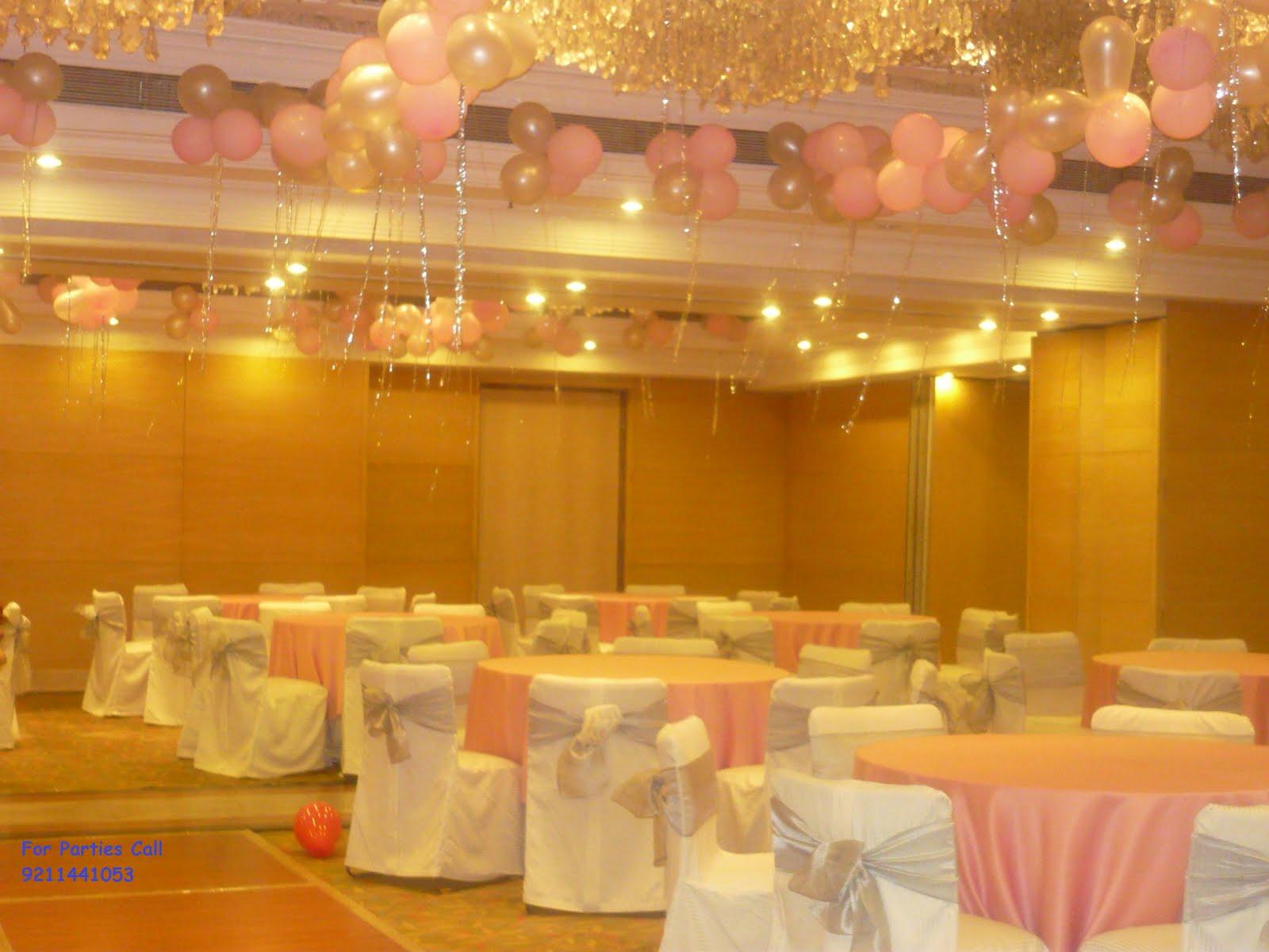 Showbiz promotions events - Creative decoration ...