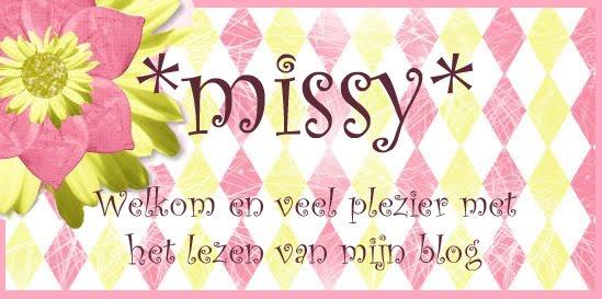 *MISSY*