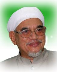 Dato' Seri Tuan Guru Presiden PAS