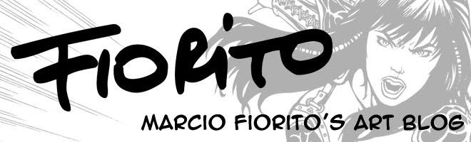 Marcio Fiorito´s Art Blog