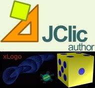 imagem editada com xLogo e jClic