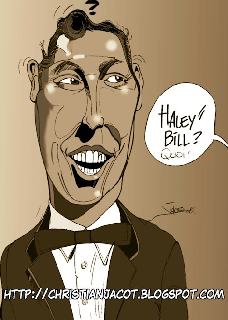 Bill Halley