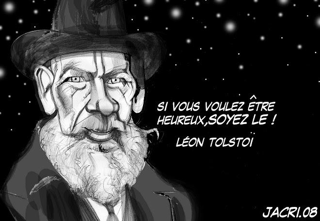 LEON TOLSTOï