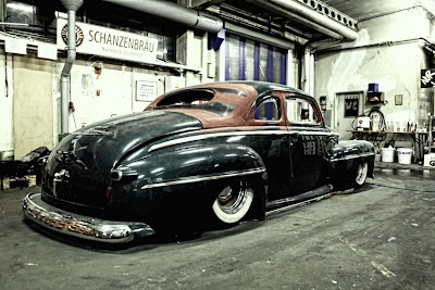 47 ford coupe