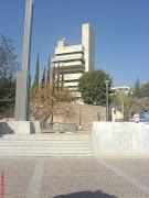 Torre de la Universidad De la Salle Bajio