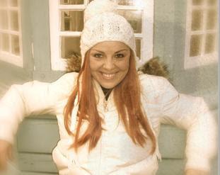 susanne georgi RESIZE s925 s450 fit - Susanne Georgi [2009 Eurovision Andorra Temsilcisi]