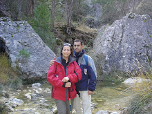 CAZORLA NOVIEMBRE 2008