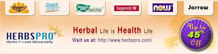 Herbspro - Get HerbsPro Coupons, Health Coupon Codes, Discount Offers at HerbsPro