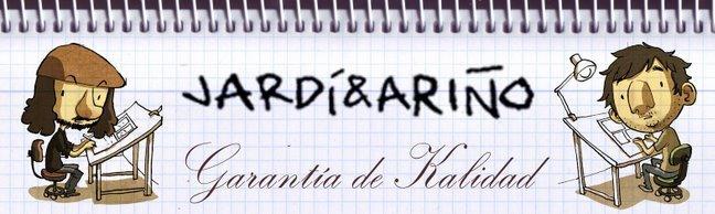 JARDÍ&ARIÑO