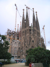 Seri Antoní Gaudí