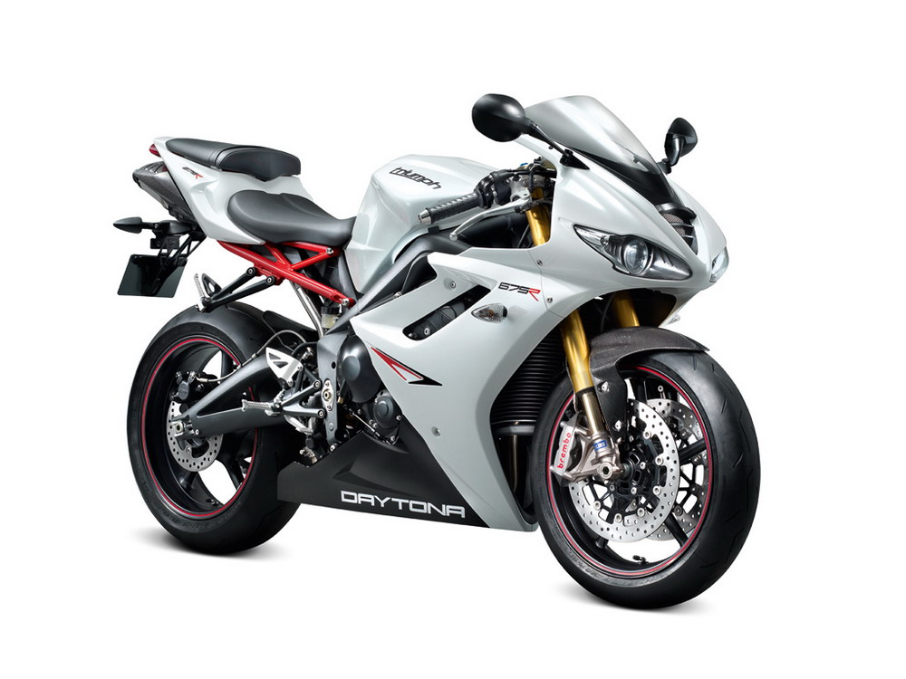 triumph daytona 675 r 2011 vivid car. Black Bedroom Furniture Sets. Home Design Ideas