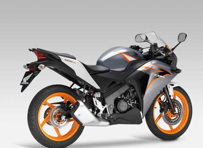 Auto 2011 New Honda Cbr125r 2011 Wallpapers Stills Images
