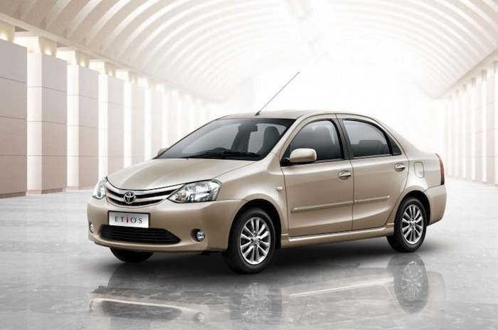 Toyota Etios Sedan Specifications. Nearly 2011 toyota etios sedan
