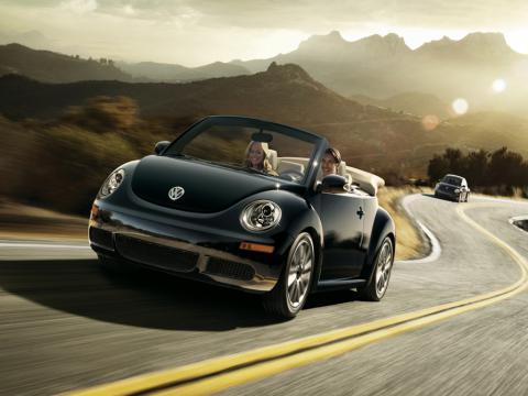 vw beetle 2011 convertible. 2011 Volkswagen Beetle