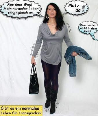 Svenja Transgender Blog Kiel in Aufbruchstimmung
