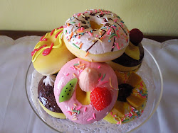 Donut........