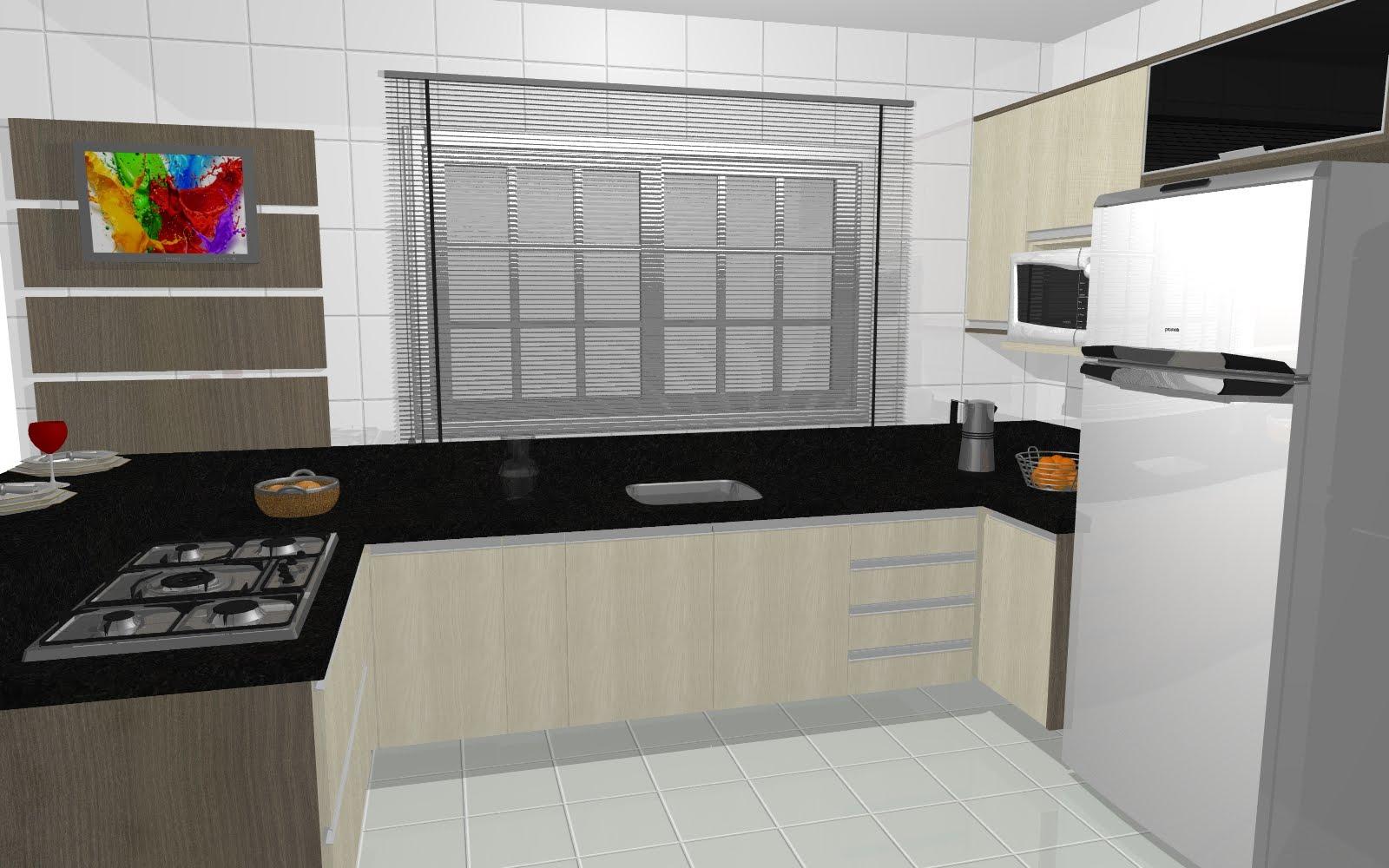 fotos do projeto da cozinha mas ainda tenho q amadurecer a ideia das  #B78110 1600 1000