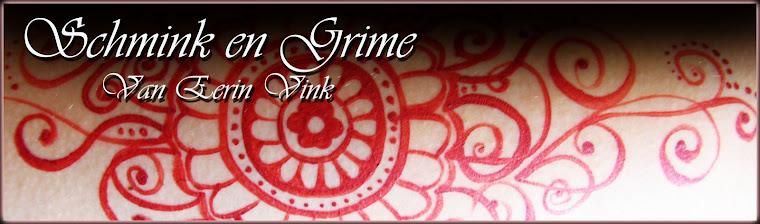 Schmink en Grime