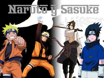 naruto sasuke games