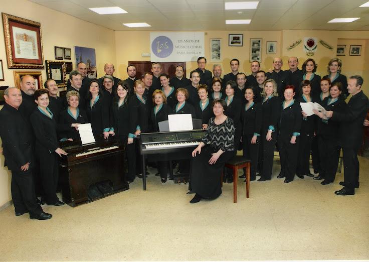 1. Schola Cantorum: Fundada en 1884