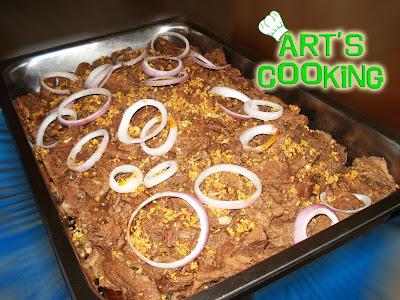 how to cook menudo tagalog
