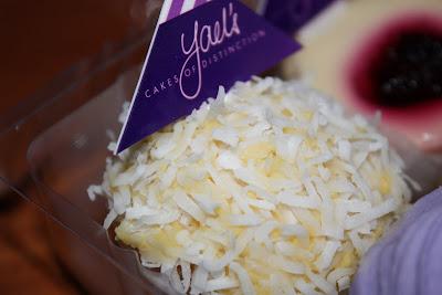 Mango Coconut Cake David Jones