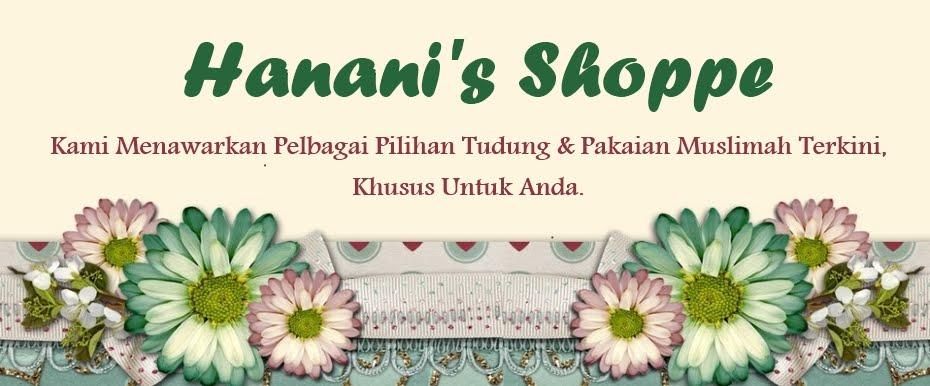 Hanani's Shoppe