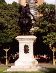 Plaza Bolivar Maracay
