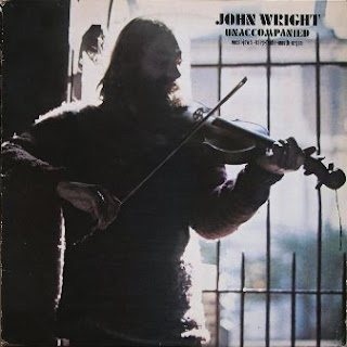 Cover Album of John Wright