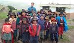Derechos de los niños Alimentar y educar.