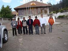 Amigos del Cantón Guamote