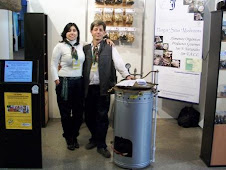 """EXPO """"Emprendedores del Bicentenario 2010"""""""