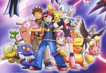 ¡Pokemons!