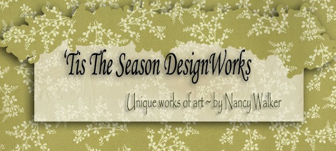 'Tis The Season DesignWorks