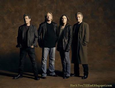 Eagles members