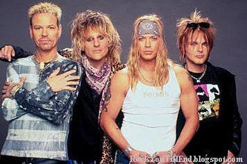 Poison band