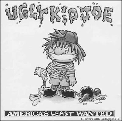 Ugly Kid Joe album america's least wanted