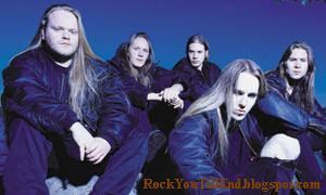 Children Of Bodom members