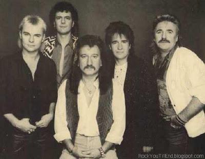 Uriah Heep Band