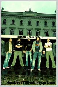 InFlames Band