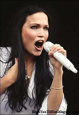 Tarja Turunen nightwish