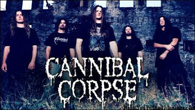 cannibalcorpse band