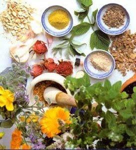 Ayurveda skin care Herbs
